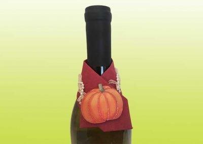 Premium Fall Pumpkin Snazzie